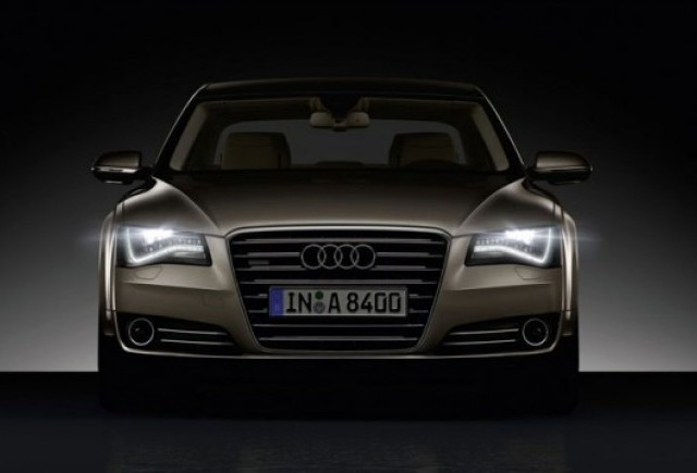 Audi investeste 7,3 miliarde euro in noi modele