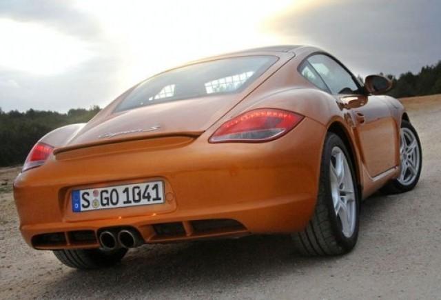 Porsche a anulat contractul cu Magna