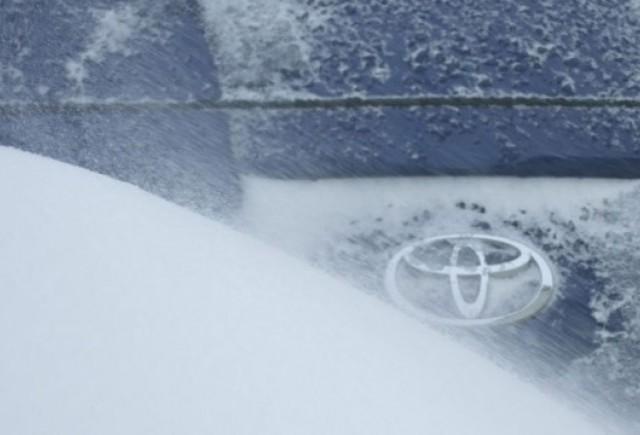 Toyota a vandut mai mult in Asia decat in Japonia in 2009
