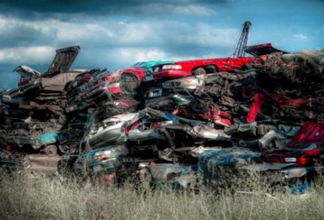 SUA are cu 4 milioane de masini mai putine dupa 2009