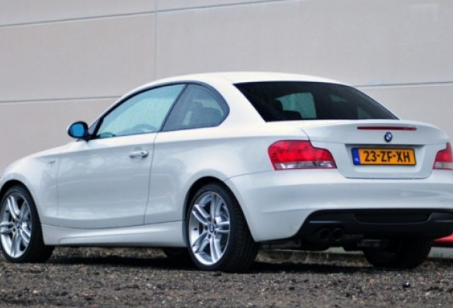 BMW pregateste modelul M1 de 350 CP