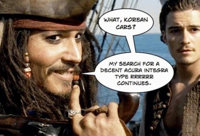 Piratii somalezi si-au luat Hyundai si Kia!