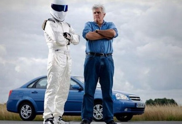 Schimbare la Top Gear