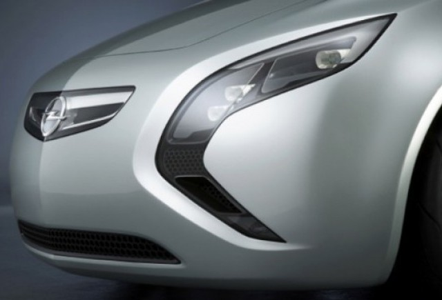 GM doreste sa dezvolte hibrizi diesel