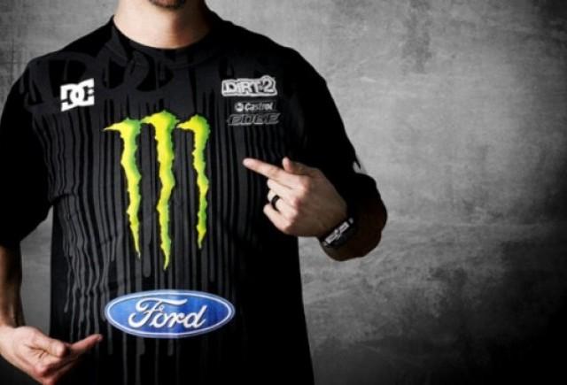 VIDEO: Ken Block renunta la Subaru pentru Ford