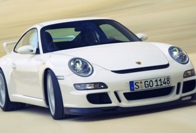 Porsche nu va construi modele sport hibride