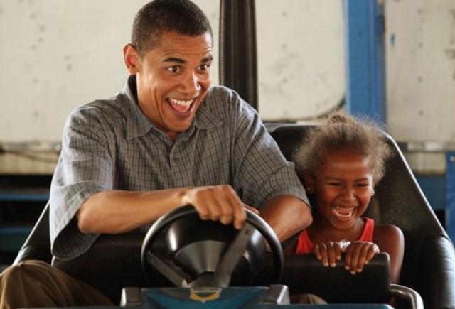 Barack Obama nu va fi prezent la Salonul Auto de la Detroit