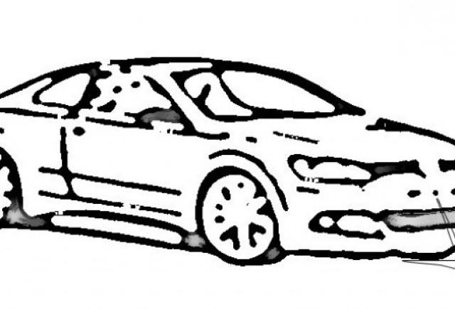 Volkswagen aduce la Detroit Jetta Coupe Concept