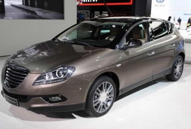 Chrysler Lancia - o privire in viitor