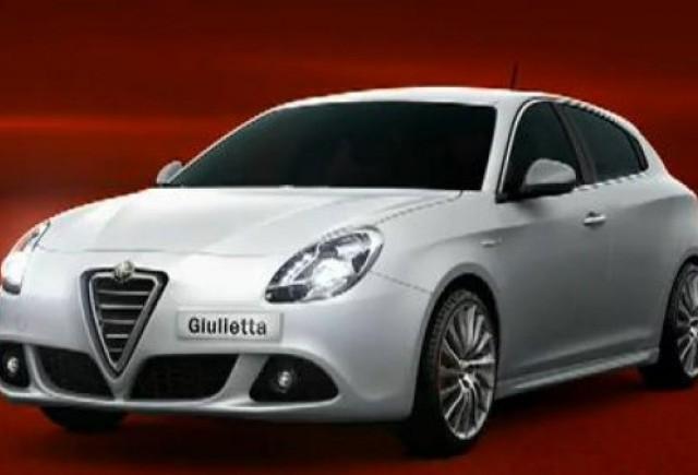 VIDEO: Alfa Romeo Giulietta se prezinta