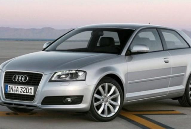 Audi va lansa Audi A3 sedan in SUA
