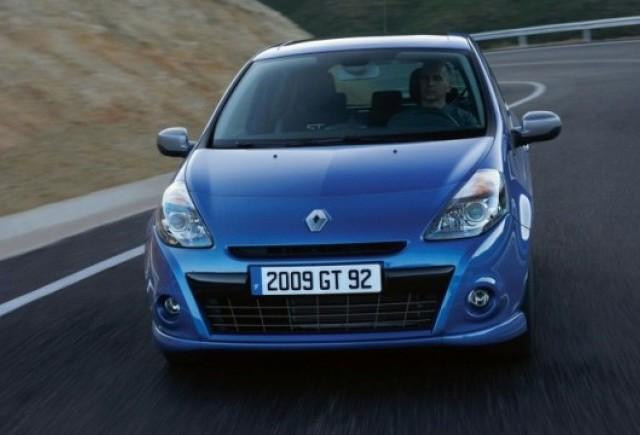 Renault va lansa un Clio cu un consum de 3.7l/100 km