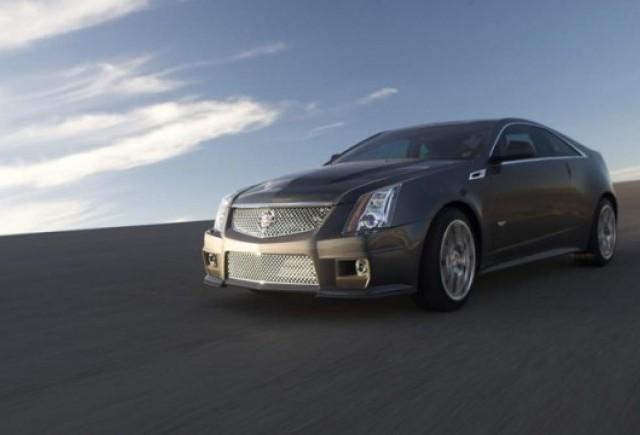 Cadillac revine pe piata din Europa