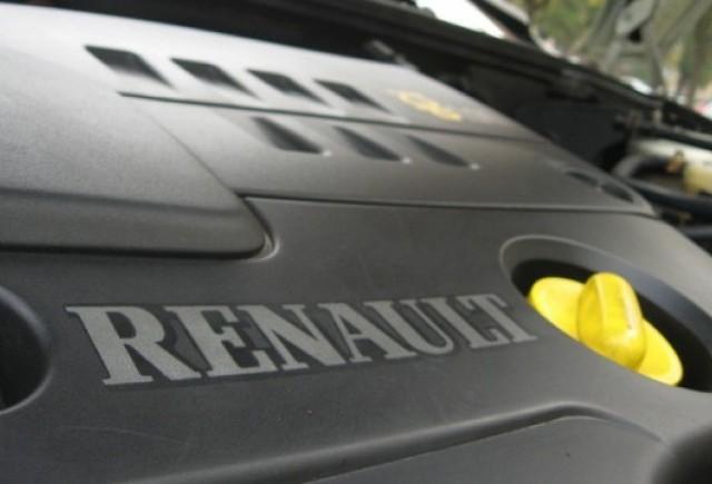 Cota de piata a Grupului Renault a crescut cu 3,7% in 2009