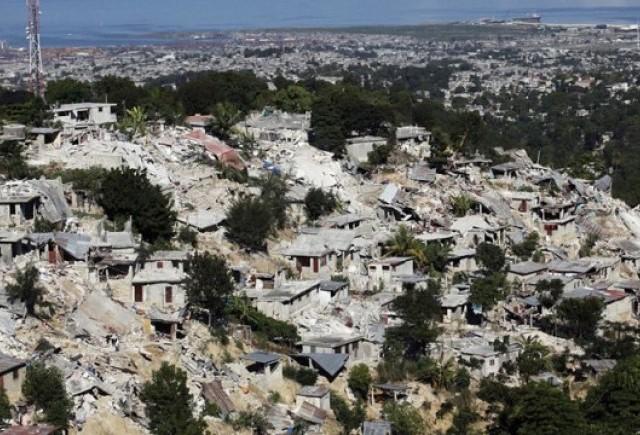 GM aloca 100.000 de dolari pentru victimele cutremurului din Haiti