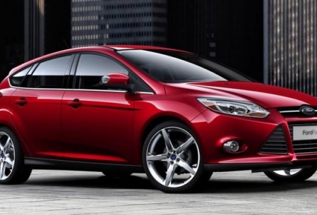Ford ataca 2010 cu o gama noua de modele