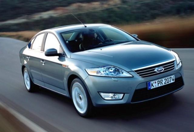 Ford Mondeo primeste noi motorizari
