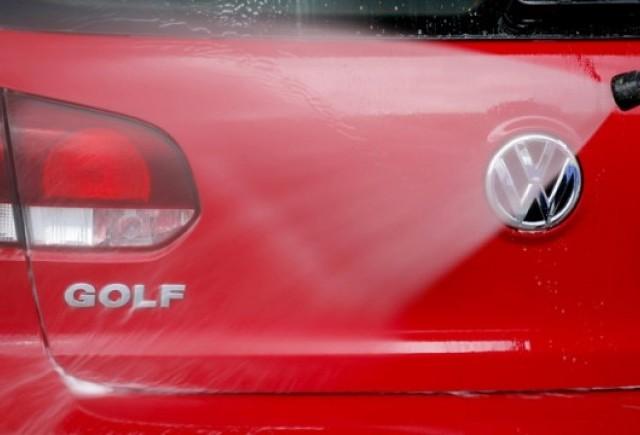 VW Golf si Ford Fiesta, cele mai vandute modele din Europa in 2009