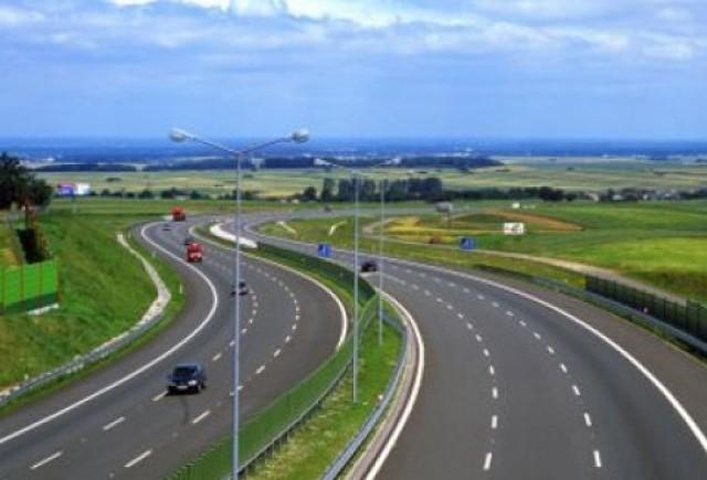 58 de km de autostrada costa 4,8 miliarde euro in Romania