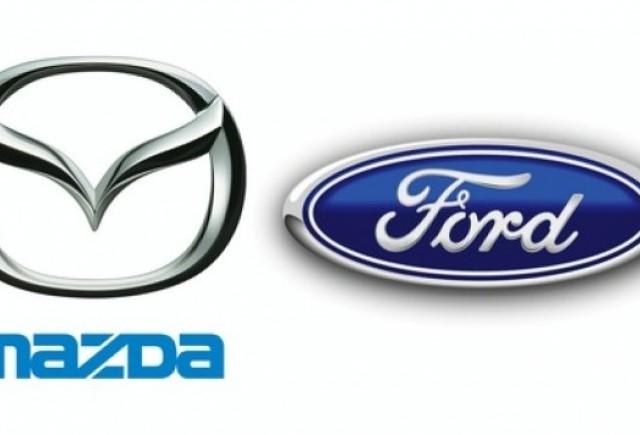 Mazda si Ford neaga ruperea aliantei din China