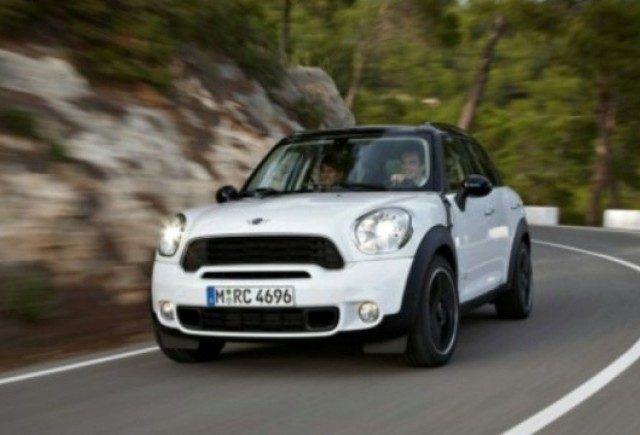 OFICIAL: Noul Mini Countryman