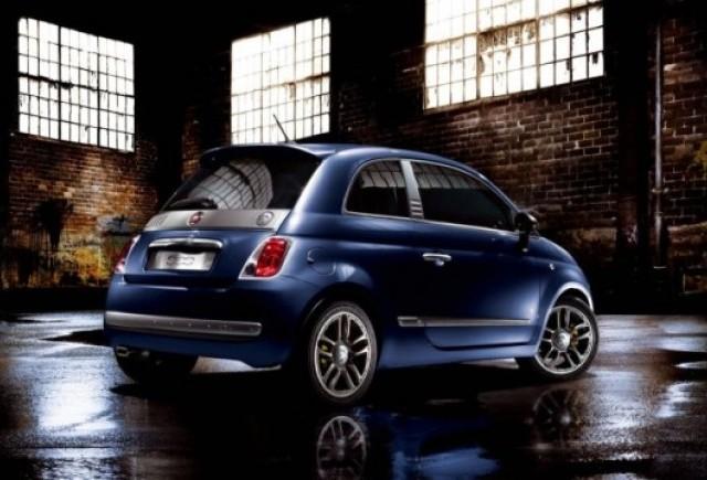 Fiat 500 by Diesel: o noua culoare si noul 1.3 Multijet II de 95 CP