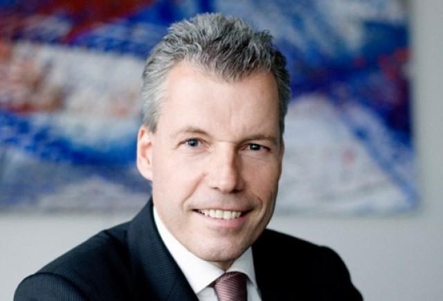 Torsten Mueller este noul CEO Rolls-Royce