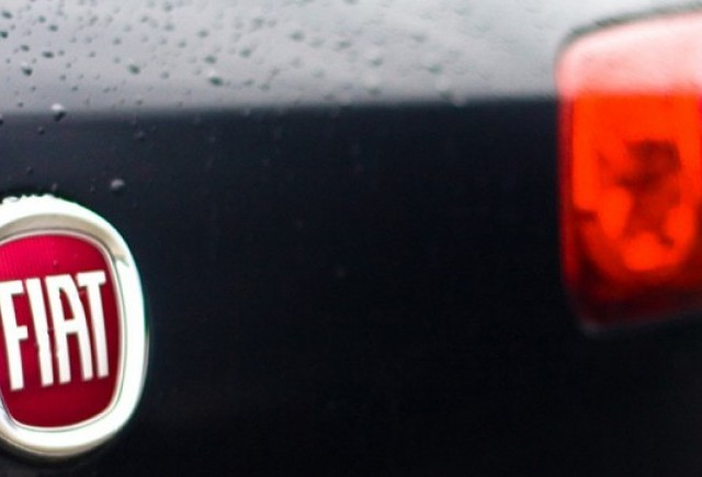 Fiat ajuta cu 1 milion de dolari Haiti