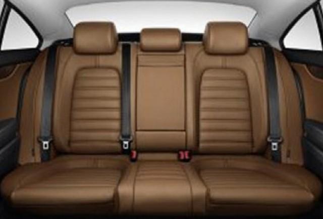 VW Passat CC va fi disponibil si cu 5 locuri