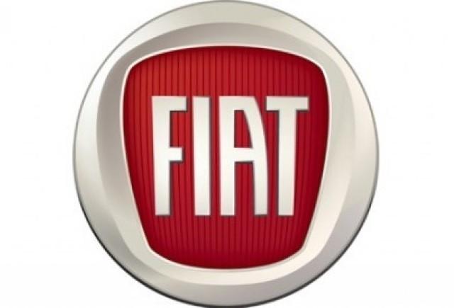 Fiat a inregistrat o pierdere neta de 281 milioane euro in al patrulea trimestru