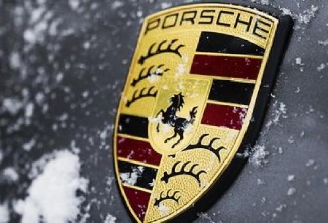 Porsche e dat in judecata pentru 1 miliard $