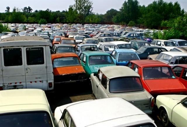 Borbely: Prin programul Rabla, persoanele pot lua oricate masini doresc