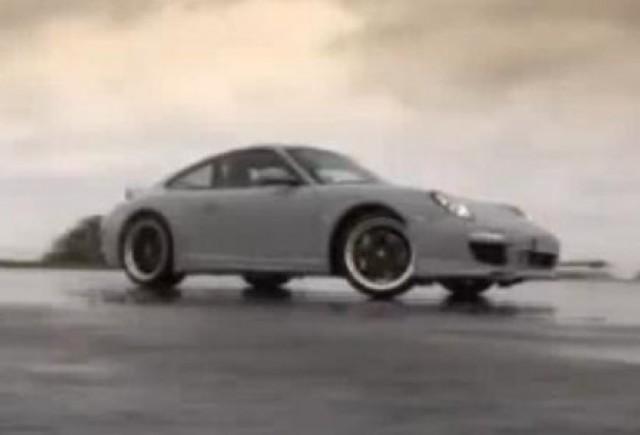 VIDEO: Porsche 911 Sport Classic