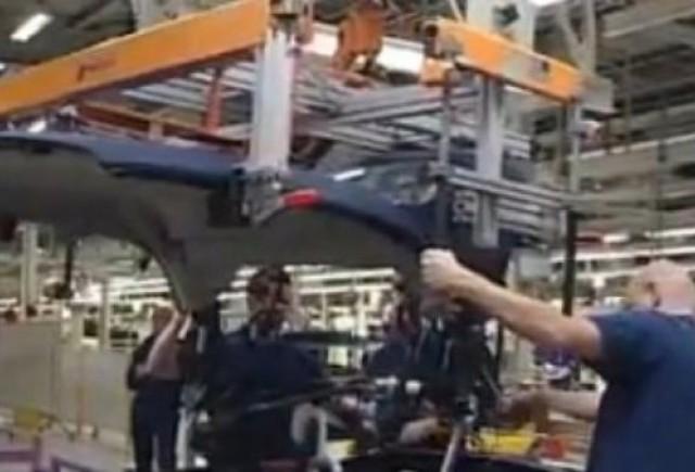 VIDEO: Interviu cu CEO Spyker si CEO Saab