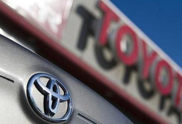 Toyota va face un recall masiv si in Europa