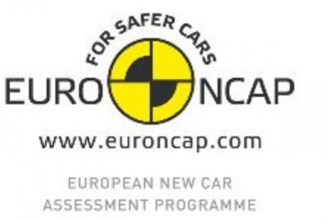 Cele mai sigure masini testate de Euro NCAP in 2009