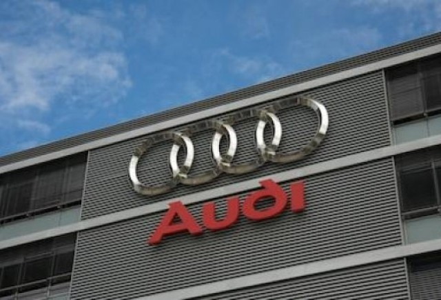 Audi, marca premium numarul 1 in Romania in 2009