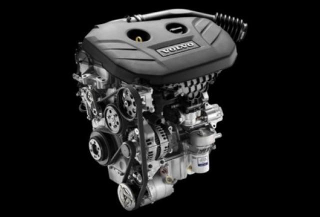 Volvo lanseaza noul propulsor 2.0 GTDI