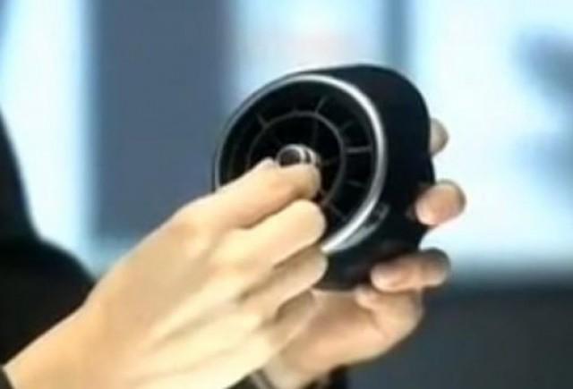VIDEO: Gurile de ventilatie de pe Audi A1 sunt inspirate din aviatie