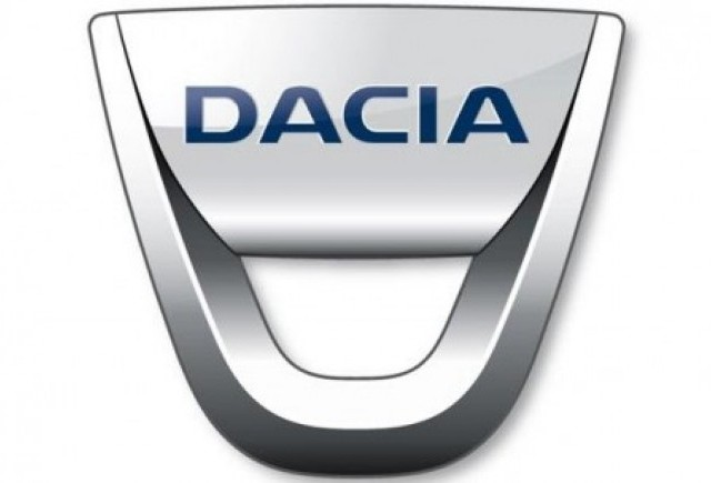 Dacia isi dubleaza livralile in Franta in ianuarie 2010