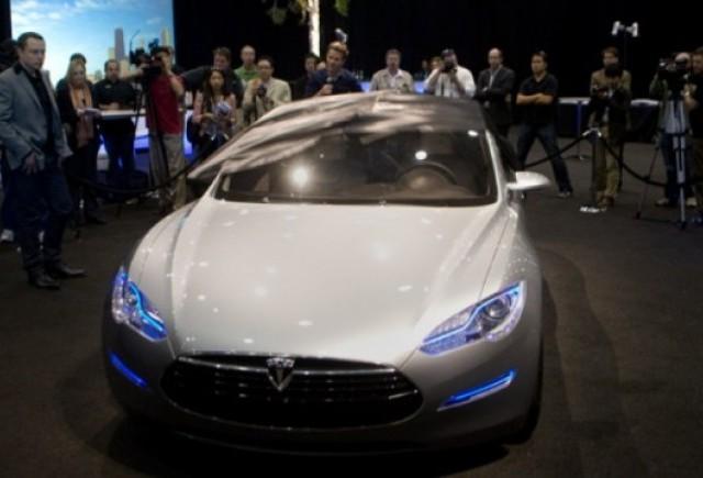 Tesla va fi cotata la Bursa