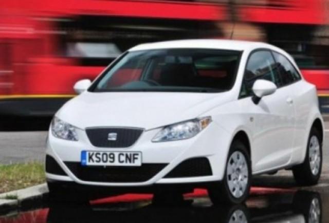 Seat va prezenta la Geneva noul Ibiza 1.2 TDi Ecomotive