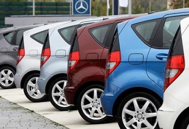 Piata auto din Germania a scazut din nou in ianuarie, dupa eliminarea stimulilor fiscali