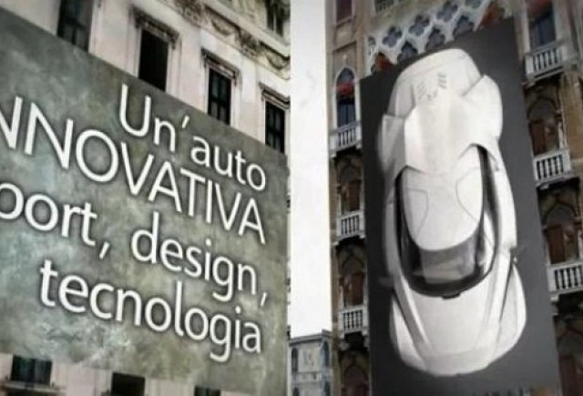 VIDEO: Conceptul Citroen GT va participa la Carnavalul de la Veneti