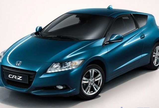 Honda lanseaza prin campania