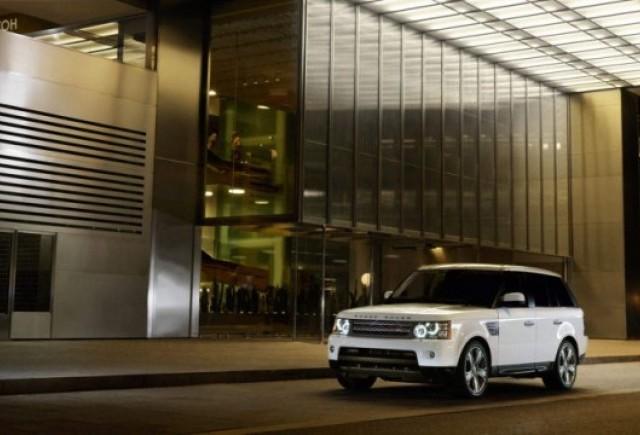 Range Rover Sport va primi noul motor TD V6 de 3.0 litri
