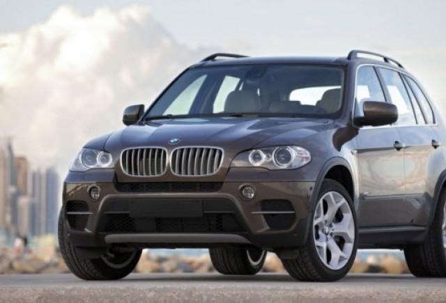OFICIAL: Noul BMW X5 facelift