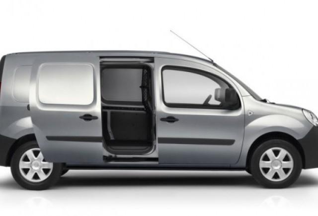 OFICIAL: Noul Renault Kangoo Maxi