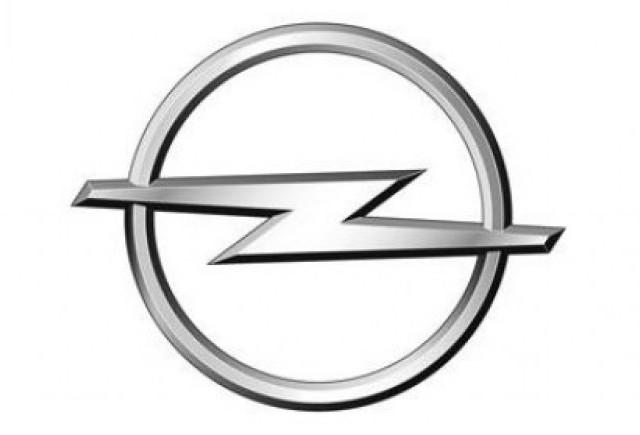 Opel anunta ca va disponibiliza 8.300 de salariati