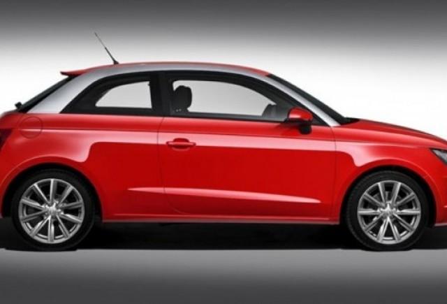 OFICIAL: Noul Audi A1